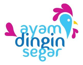 LOGO Ayam Dingin Segar-OK (background putih)-01